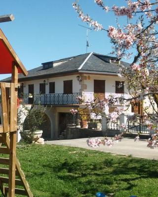 Casa de campo Es Despertar (España Nalech) - Booking.com