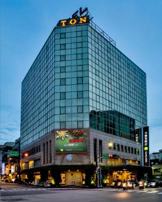 The Carlton Hotel - Bei Da
