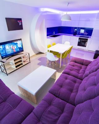 Apartment Orlovets Lux