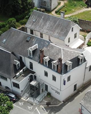 Inter-Hotel Brive-la-Gaillarde Nord Parc Hôtel Pompadour