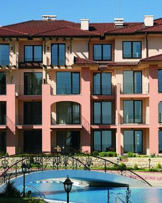 Kaliakria Apartment with Terrace & Sea View