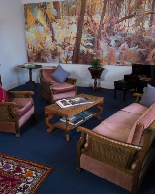 Newnorthern Art Hotel