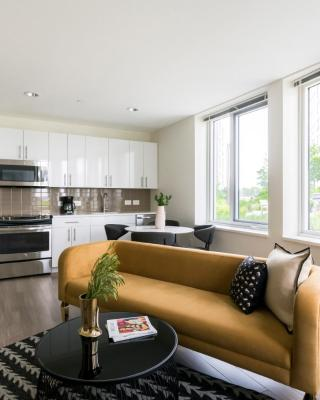 Sunny Lower Allston Suites by Sonder