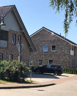 Schaalsee-Appartements