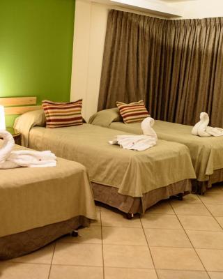 AVEMAR Apart Hotel