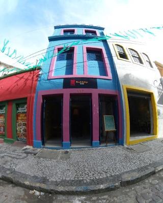 Recife Antigo Hostel