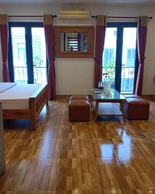 Dragon Bay Apartment
