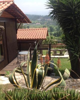 Hut Guest House Ponte de Lima