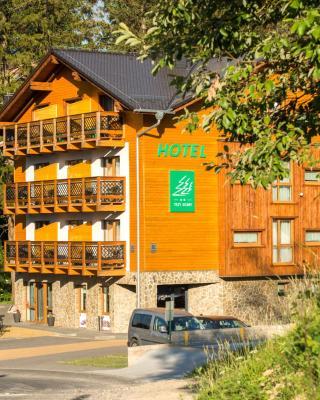 Hotel Trzy Sosny