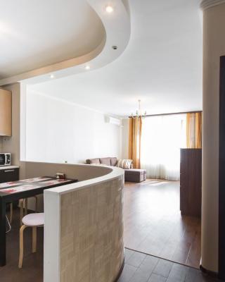 Crocus city Apartments 2