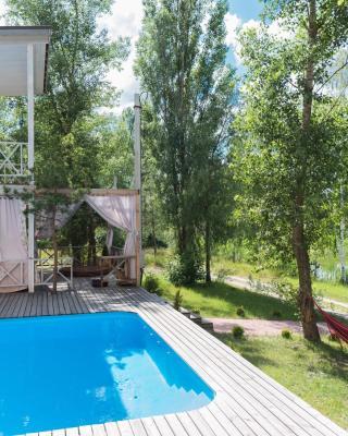 Relax villa Poduzska
