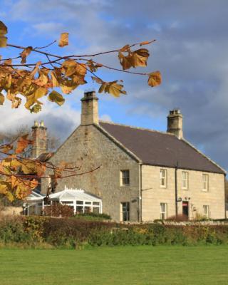 Thropton Demesne Farmhouse B&B