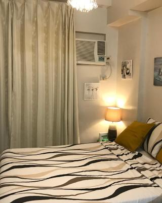 Calm & Convenient Studio Condo unit