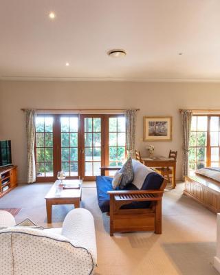 Strathearn Park Lodge