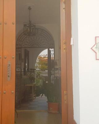 Casa Algarabía