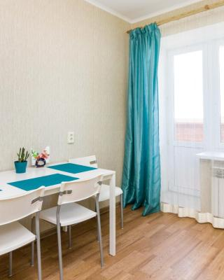 Apartment on Amurskaya 4