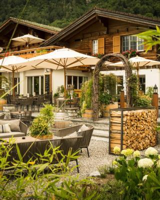 فندق ومطعم بورغسيلي