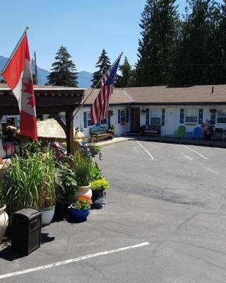 Creston Valley Motel