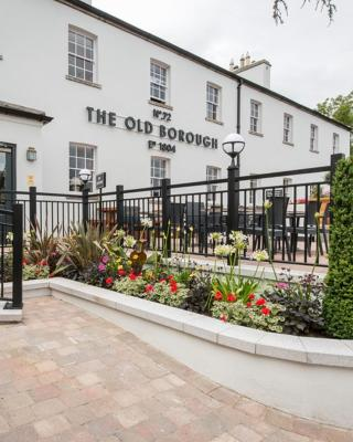 The Old Borough Hotel - Wetherspoon