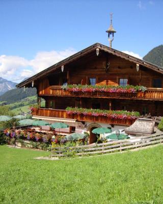 Alpengasthof Rossmoos