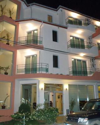 Makao Family Hotel