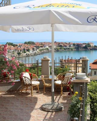 Family Hotel Radiana