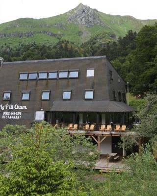 Gîte Hotel l'Ecir -Le P'tit Cham