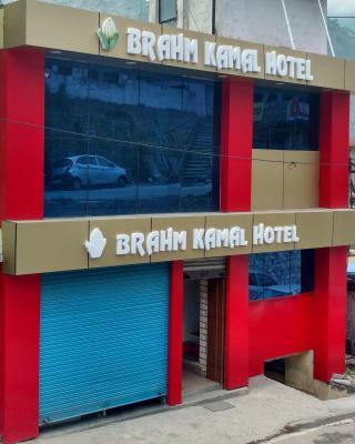 Hotel Brahma Kamal
