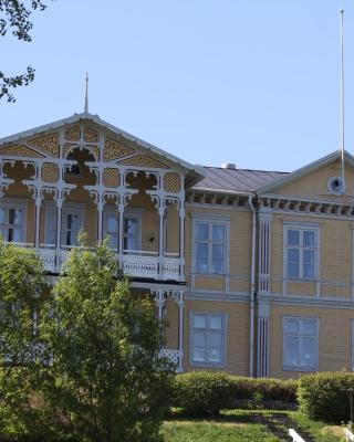 The Mansion of Filipsborg