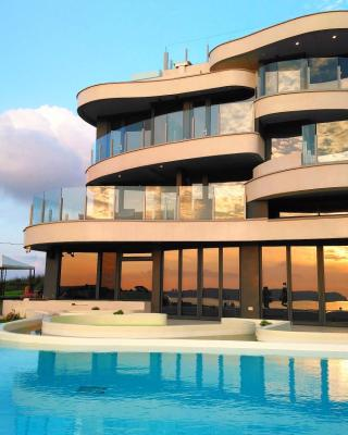 Laguna Villas & Resorts