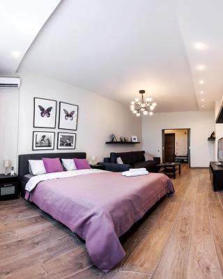 Apartments on Malygina