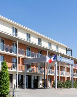 فندق بيست ويسترن بارك جينيف-تويري