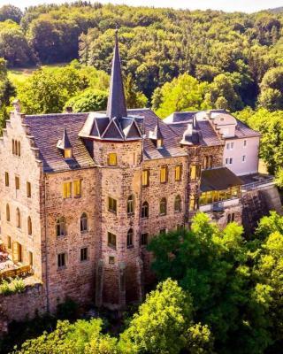 B&B Forsthaus am Schloss Weißenburg