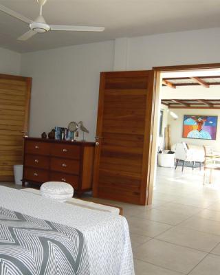 Apartment Atrium