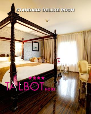 The Talbot Hotel