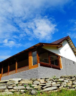 Casa Veche Corbeni