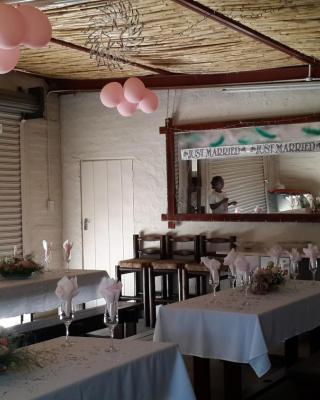 Lokuthula Country Lodge