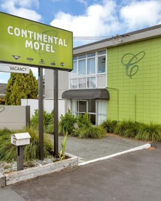 Continental Motel