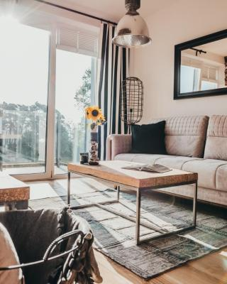 Apartamenty Loft Mielno