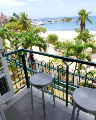 Beach Two Bedroom Loft Suite C29