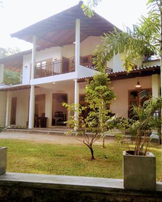 Mansala Safari House