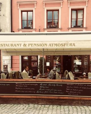 Pension & Restaurant Atmosféra