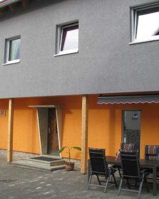Wellness Pension Salzgrotte