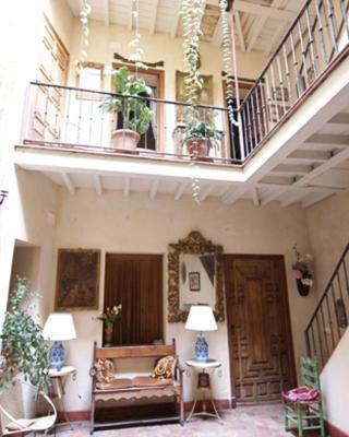 Hostal Casa Del Buen Viaje