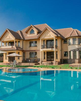 Orchid Homes, Gigiri