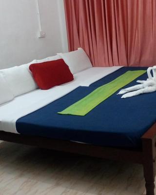 Sreevalsam guest house