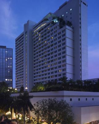 فندق نيو وورلد ماكاتي، مانيلا