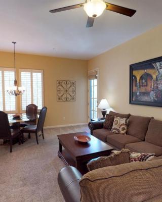 One Bedroom Villa (#LV104)