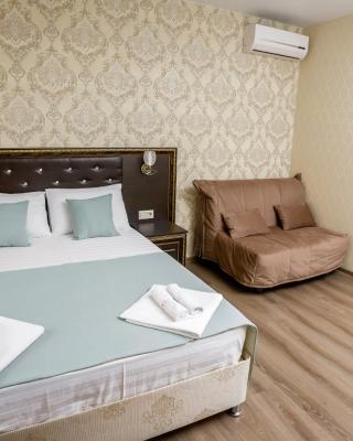 LiArt Hotel