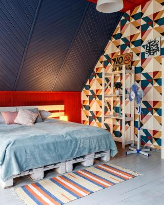 United Colors Hostel